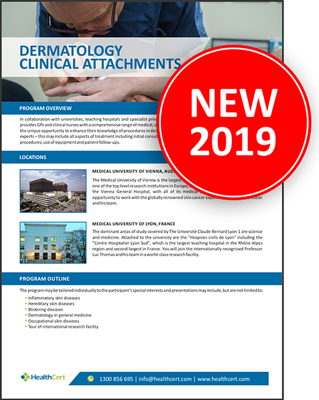 Dermatology_Clinical_Attachments_Brochure_Image