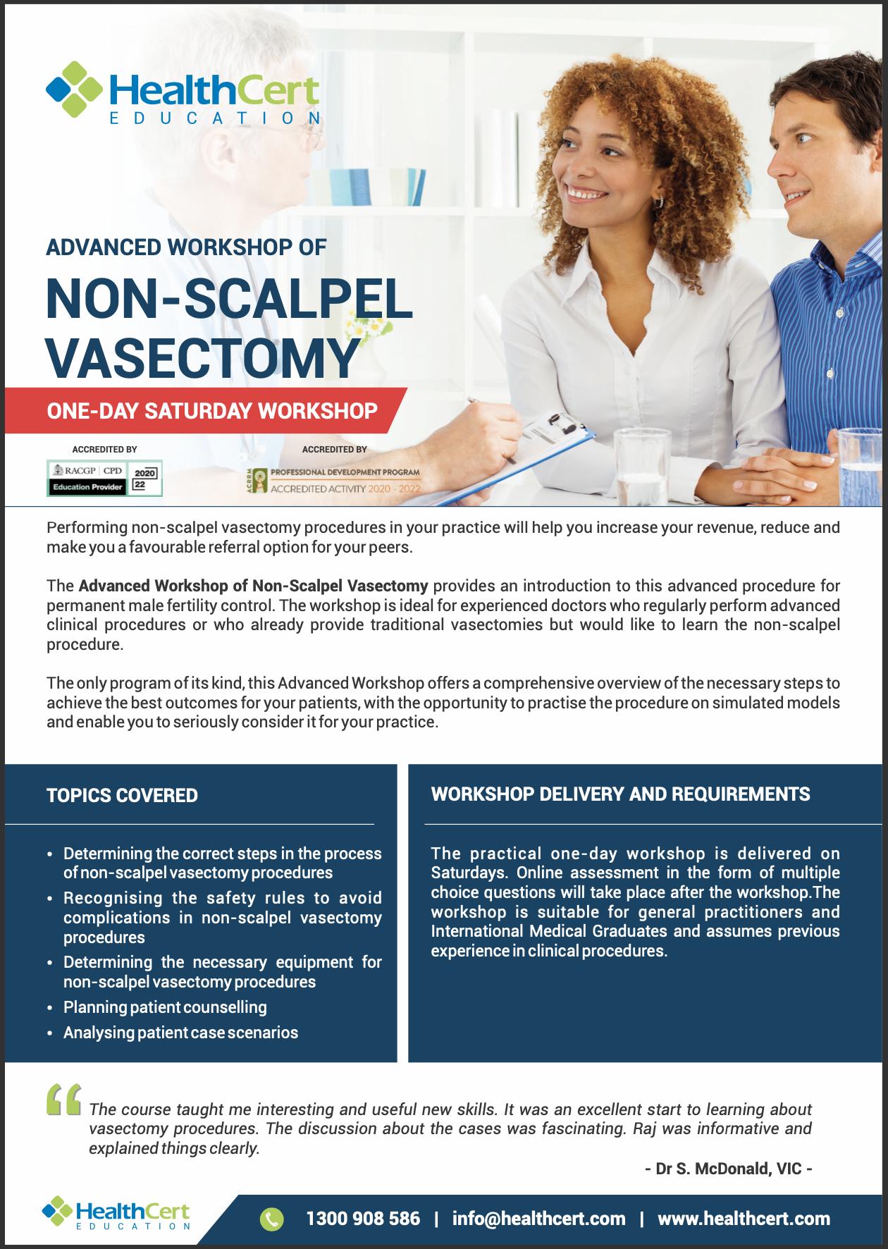 Advanced-Workshop-of-Non-Scalpel-Vasectomy
