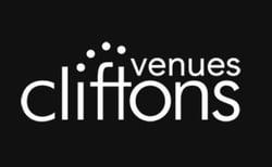 Cliftons Venue Logo