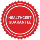 HEALTHCERT GUARANTEE 1