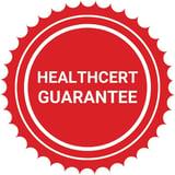HEALTHCERT GUARANTEE