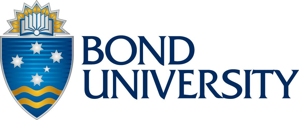 Bond University Logo