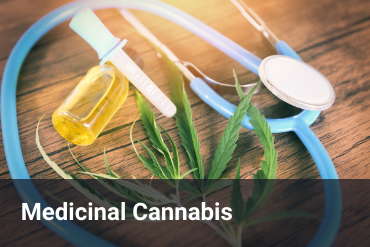 Medicinal cannabis-1