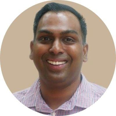 Dr Dev Tilakaratne-CIRCLE