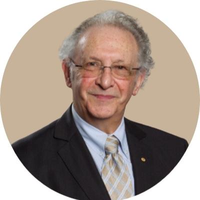 Geoff Sussman