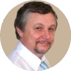 Dr Gerard Ahern