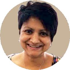 Dr Nelum Dharmapriya