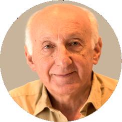 Dr Peter Grossberg