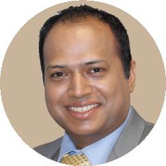 Dr Raj Selvarajan