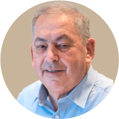 A/Prof Maurice Brygel