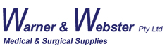 Warner & Webster logo